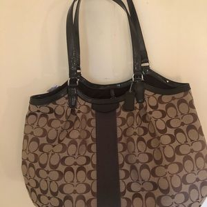 Brand new with tags, Coach purse